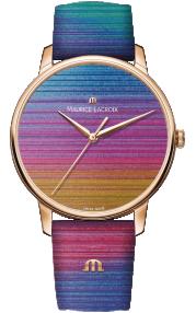 Maurice Lacroix Eliros Rainbow 40mm EL1118-PVP01-090-1