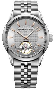 Raymond Weil Freelancer 2780-ST5-65001