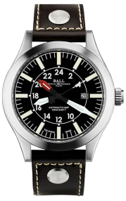 Ball Engineer Master II Aviator GMT GM1086C-LJ-BK