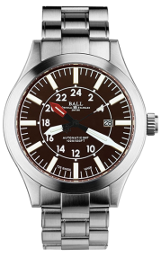 Ball Engineer Master II Aviator GMT GM1086C-SJ-BR