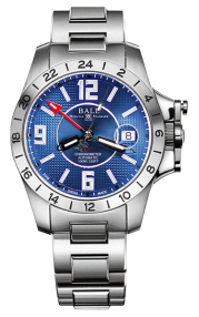 Ball Engineer Hydrocarbon Magnate GMT GM2098C-SCAJ-BE