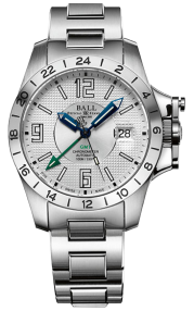 Ball Engineer Hydrocarbon Magnate GMT GM2098C-SCAJ-SL