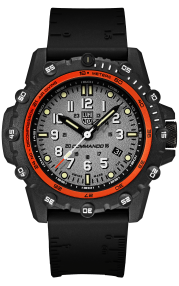 Luminox The Commando Frogman 3301