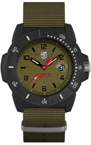 Luminox Navy Seal 3617