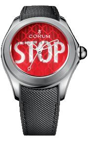 Corum Bubble 42 L082/03232 – 082.410.20/0601 ST01