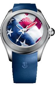 Corum Bubble 47 Flag L082/03263 – 082.310.20/0373 US01