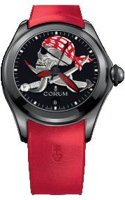Corum Bubble 47 Pirate L082/03264 – 082.310.98/0376 PIRA