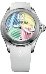 Corum Bubble 47 4 Colors L082/03298 – 082.310.20/0379 QU02