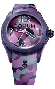 Corum Bubble 42 L082/03305 – 082.413.98/0390 CA03