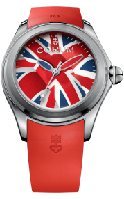 Corum Bubble 47 Flag L082/03308 – 082.310.20/0376 UK01
