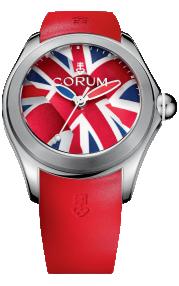 Corum Bubble 42 L082/03311 – 082.410.20/0376 UK01