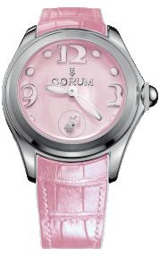 Corum Bubble 42 L295/03048 – 295.100.20/0088 PN36