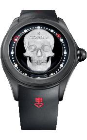Corum Big Bubble Magical 52 3D Skull L390/03337 – 390.101.95/0371 SK01