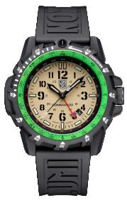 Luminox Commando Raider Military Watch 3321