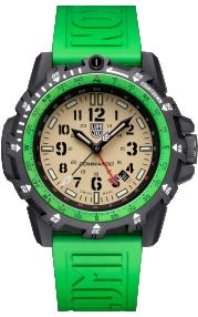 Luminox Commando Raider Military Watch 3337