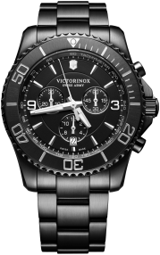 Victorinox Maverick Chrono Black Edition 241797