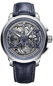 Maurice Lacroix Masterpiece Chronograph Skeleton 45mm MP6028-SS001-002-1