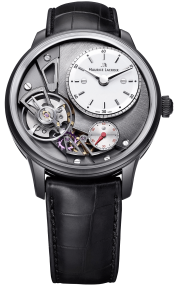 Maurice Lacroix Masterpiece Gravity 43mm MP6118-PVB01-130-1