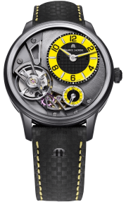 Maurice Lacroix Masterpiece Gravity 43mm Limited Edition MP6118-PVB01-332-1