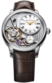 Maurice Lacroix Masterpiece Gravity 43mm MP6118-SS001-112-2