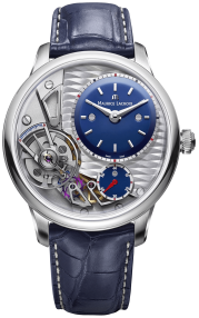 Maurice Lacroix Masterpiece Gravity 43mm MP6118-SS001-434-1
