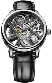 Maurice Lacroix Masterpiece Skeleton 43mm MP7228-SS001-000-1