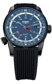 "Traser P68 Pathfinder GMT ""Murmansk"" Special Edition 100200301"