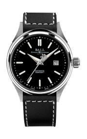 Ball Fireman Classic Ladies NL2098C-LJ-BK