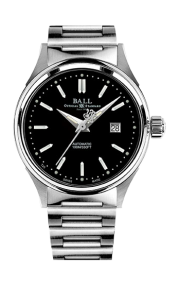 Ball Fireman Classic Ladies NL2098C-SJ-BK
