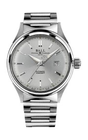 Ball Fireman Classic Ladies NL2098C-SJ-SL