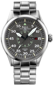 Ball Engineer Master II Aviator NM1080C-S5J-GY