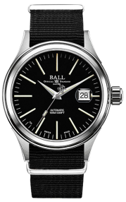 Ball Fireman Enterprise NM2188C-N5J-BK