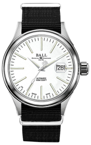 Ball Fireman Enterprise NM2188C-N5J-WH