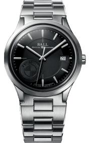 Ball BMW Classic NM3010D-SCJ-BK
