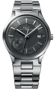 Ball BMW Classic NM3010D-SCJ-GY