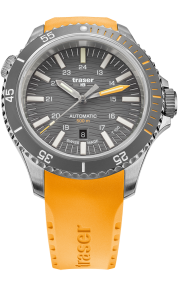 Traser P67 Diver Automatic T100 Grey - 110331