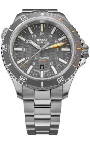 Traser P67 Diver Automatic T100 Grey - 110332