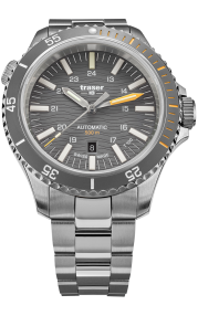 Traser P67 Diver Automatic T100 Grey Special Set - 110329