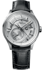 Ball BMW Power Reserve PM3010C-LCFJ-SL
