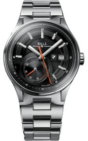 Ball BMW Power Reserve PM3010C-SCJ-BK