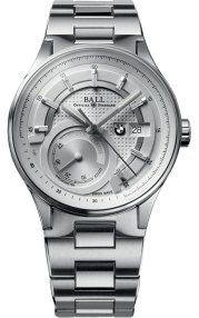 Ball BMW Power Reserve PM3010C-SCJ-SL
