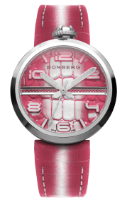 Bomberg 1968 Pink Lady 40mm RS40H3SS.199.3