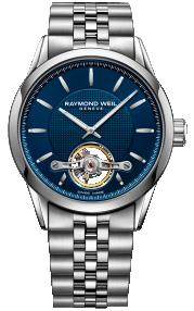 Raymond Weil Freelancer 2780-ST-50001