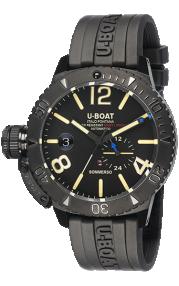 U-BOAT Classico Sommerso DLC 9015