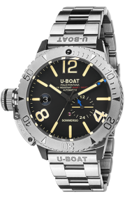 U-BOAT Classico Sommerso/A Bracelet 9007/A/MT