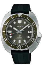 Seiko Prospex Sea SPB153J1