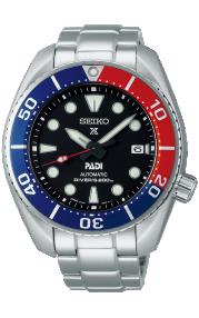 Seiko Prospex Sea SPB181J1