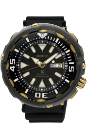 Seiko Prospex Sea SRPA82K1