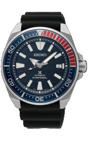Seiko Prospex Sea SRPB53K1