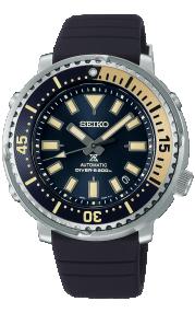 Seiko Prospex Sea SRPF81K1